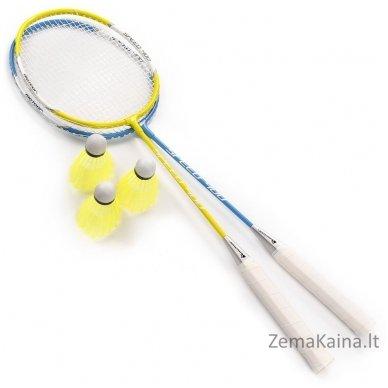 Badmintono rakečių rinkinys Meteor 20052 2