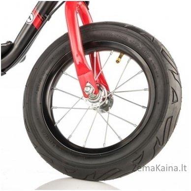 "Balansinis dviratukas 12.5"" Run Air Boy 6"