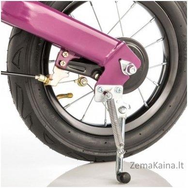 "Balansinis dviratukas 12.5"" Run Air Girl 3"