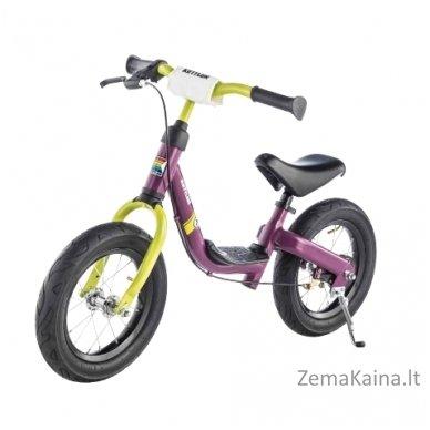 "Balansinis dviratukas 12.5"" Run Air Girl"