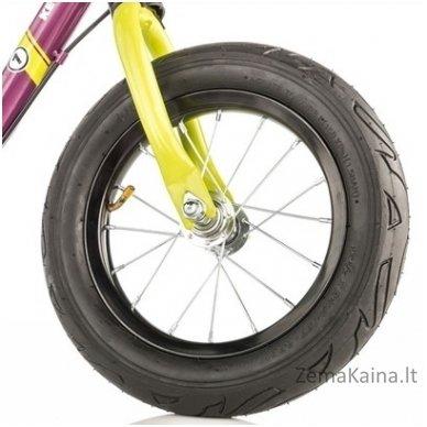 "Balansinis dviratukas 12.5"" Run Air Girl 5"