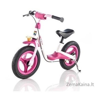 Balansinis dviratukas KETTLER 12,5'' Spirit Air Princess