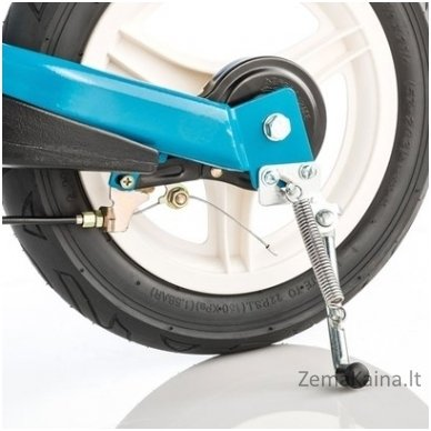 "Balansinis dviratukas KETTLER SPIRIT Air 12.5"" 3"