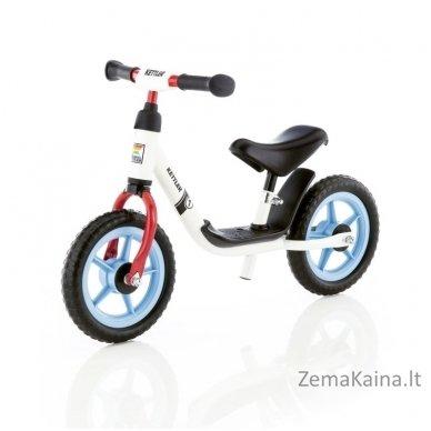 "Balansinis dviratukas Run 10"" Boy"