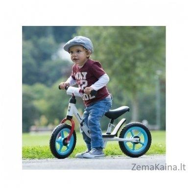 "Balansinis dviratukas Run 10"" Boy 2"