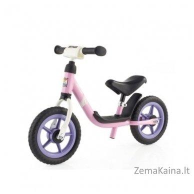 "Balansinis dviratukas Run 10"" Girl"