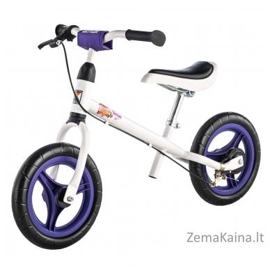 Balansinis dviratukas Speedy 12,5'' Pablo
