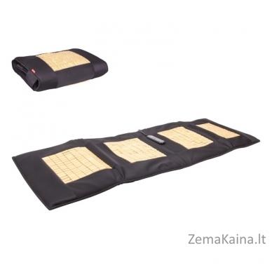Bambukinis masažo kilimėlis inSPORTline Bambyro 170x60cm 2