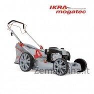 Benzininė savaeigė vejapjovė 51cm 2.5 kW Ikra 4in1 IBRM 51S