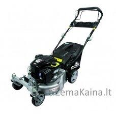 Benzininė savaeigė vejapjovė 2,06 kW Grizzly BRM 46-140 BSA InStart Q-360°