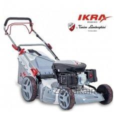 Benzininė savaeigė vejapjovė 3,2 kW Ikra IBRM 2351 TL