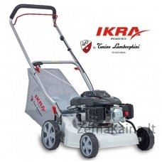 Benzininė stumiama vejapjovė 1.2 kW IKRA IBRM 1040 TL