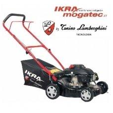 Benzininė stumiama vejapjovė IKRA BRM 1040 N TL