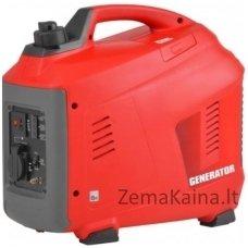 Benzininis generatorius HECHT GG1000i