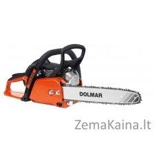 """Benzininis grandininis pjūklas Dolmar PS-35C, 14"""", 1,7 kW"""