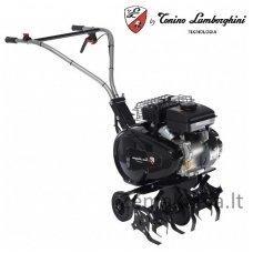 Benzininis kultivatorius 1,5 kW Tonino Lamborghini BM 4618 TL