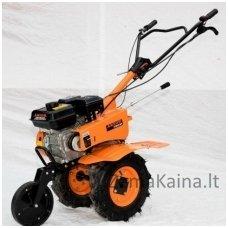 Benzininis motoblokas - kultivatorius ASTOR 750D, 5.5 kW