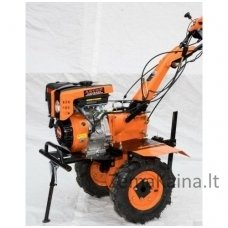 Benzininis motoblokas kultivatorius ASTOR 1000A