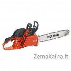 Benzininis pjūklas Dolmar PS-6100, 45 cm, 3,4 kW