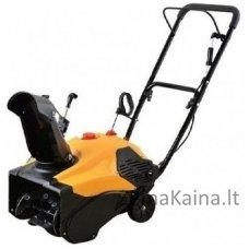 Benzininis sniego valytuvas Garden Pro KC214