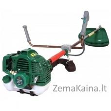 Benzininis trimeris - krūmapjovė ZINGER, 3.4KW