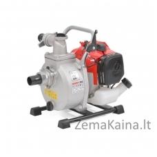 Benzininis vandens siurblys Hecht 343