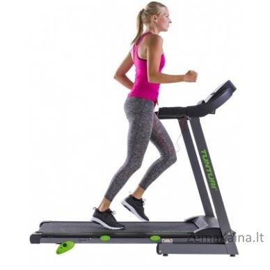 Bėgimo takelis TUNTURI Cardio Fit T30 2