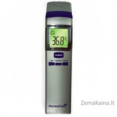 Bekontaktis termometras HuBDIC FS-700