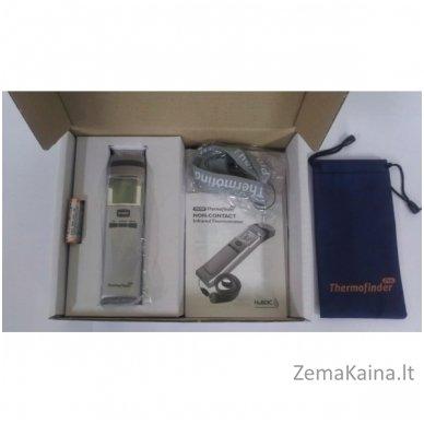 Bekontaktis termometras HuBDIC FS-700 3