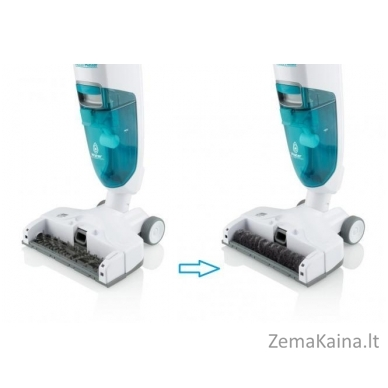 Belaidis dulkių siurblys-šluota ETA123090000 AquaMaster, 3in1, 22,2 V Li-ion) 5