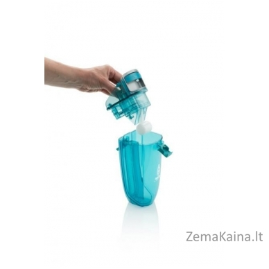 Belaidis dulkių siurblys-šluota ETA123090000 AquaMaster, 3in1, 22,2 V Li-ion) 6