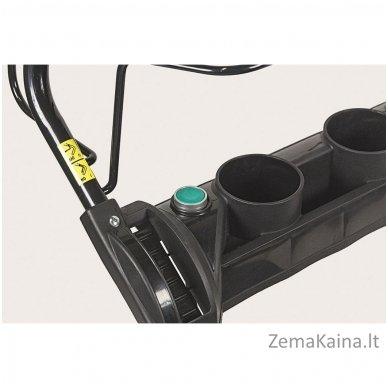 Benzininė savaeigė vejapjovė 2.64kW Grizzly BRM 56-163 BSA Q-360 Premium 10