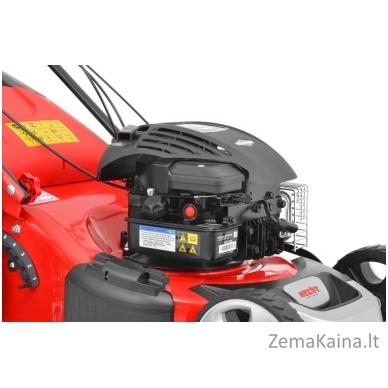 Benzininė savaeigė vejapjovė HECHT 5494 SB 5in1 2