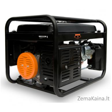 Benzininis generatorius AEROBS BSGE1500 3