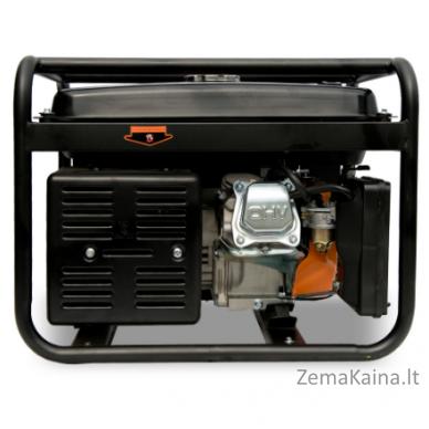 Benzininis generatorius AEROBS BSGE1500 5