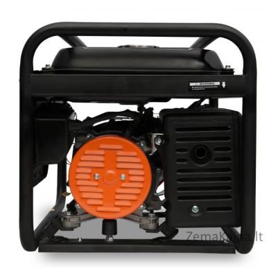 Benzininis generatorius AEROBS BS3500 3