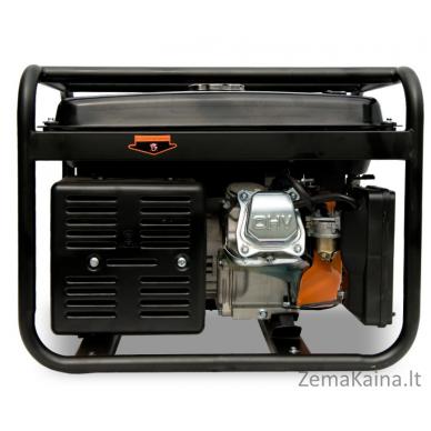 Benzininis generatorius AEROBS BS3500 4