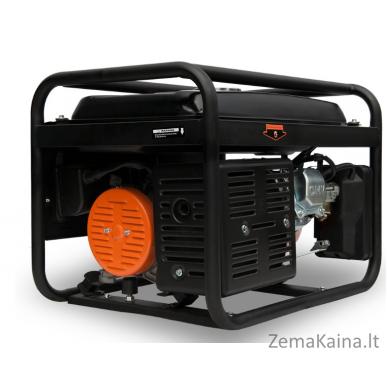 Benzininis generatorius AEROBS BS3500 5
