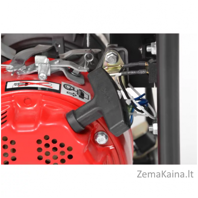 Benzininis generatorius HECHT GG1300 4