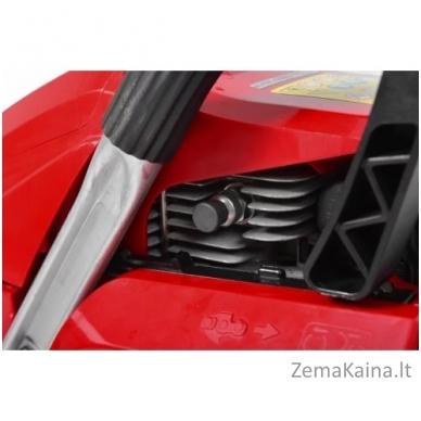 Benzininis grandininis pjūklas HECHT 962, 4 AG 3