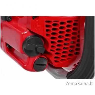 Benzininis grandininis pjūklas HECHT 962, 4 AG 5
