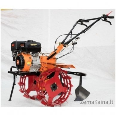 Benzininis motoblokas - kultivatorius ASTOR 1050A, 11.76 kW 3