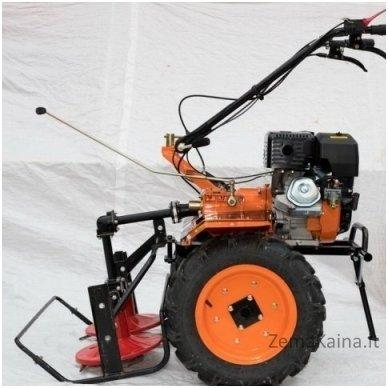 Benzininis motoblokas - kultivatorius ASTOR 1050A, 11.76 kW 4