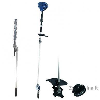 Benzininis sodo multi įrankis Einhell BG-CB 2041 TH