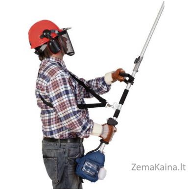 Benzininis sodo multi įrankis Einhell BG-CB 2041 TH 10