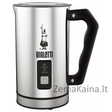 Bialetti MK01 Automatic milk frother Stainless steel