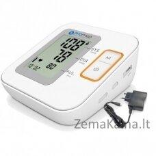 Kraujospūdžio aparatas  HI-TECH MEDICAL ORO-N2 BASIC +