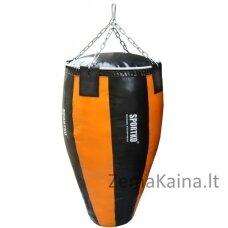 Bokso kriaušė / maišas SportKO GP5 100/50 50kg -  Blue