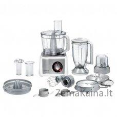 Bosch MC812S84 virtuvinis kombainas 3,9 L Multi spalvos 1250 W