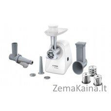 Bosch MFW2517W Mėsmalė Balta